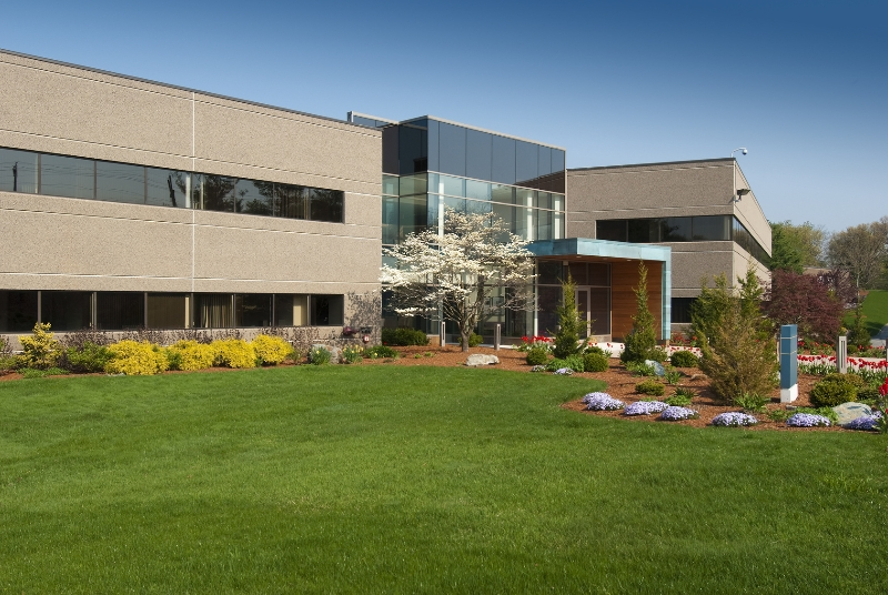 Why Landscaping is a Smart Business Investment