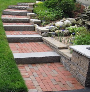 Hardscapes from ProScapes