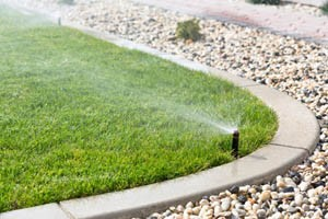 Irrigation systems from ProScapes